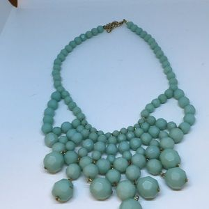 Jewelry - BabyBlue Necklace